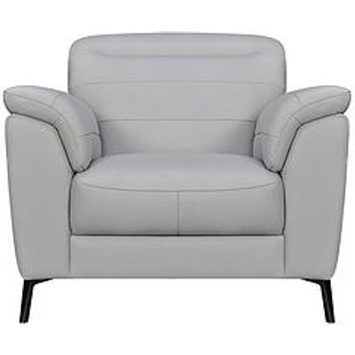 Eden Leather Armchair
