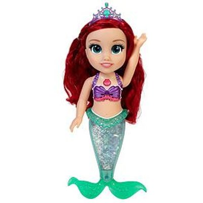 Disney Princess Sing &Amp; Sparkle Ariel