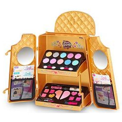 Shimmer 'N' Sparkle Instaglam - All-In-One Beauty Makeup Backpack