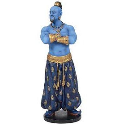 Disney Aladdin Live Action Genie Figurine