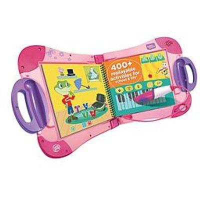 Vtech Leapstart - Pink