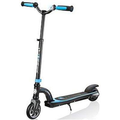 Globber One K E-Motion 10 V3 Scooter - Blue And Black