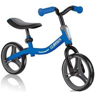 Globber Go Bike - Blue