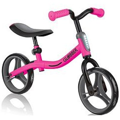 Globber Go Bike - Pink