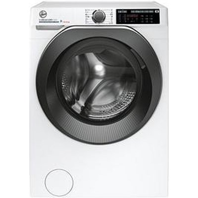 Hoover H-Wash 500 Hd 4106Ambcb/1-80 10+6Kg 1400 Spin Washer Dryer - White