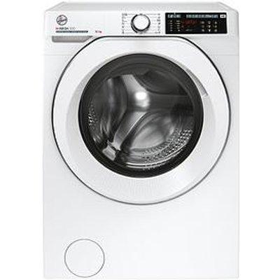 Hoover H-Wash 500 Hw 610Amc/1-80 10Kg Load, 1600 Spin Washing Machine - White