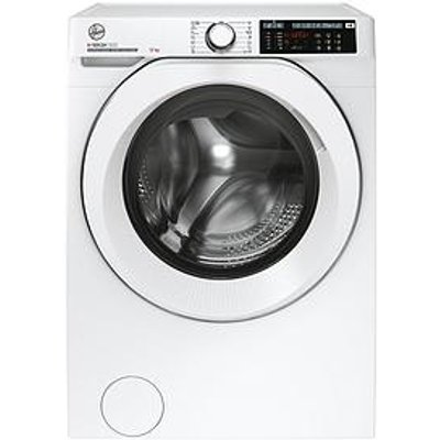 Hoover H-Wash 500 12Kg Load, 1400 Spin Washing Machine - White