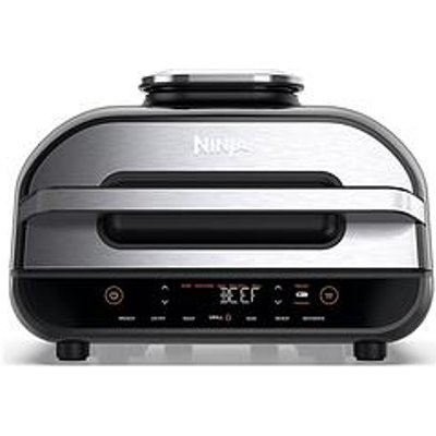 Ninja Heath Grill And Air Fryer Ag551Uk
