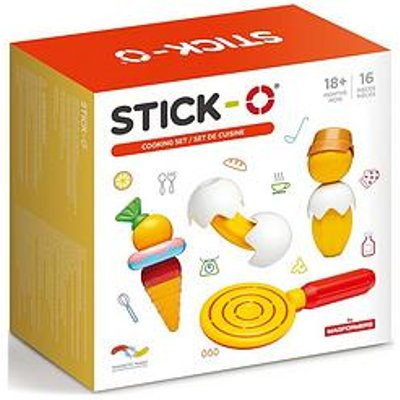 Stick-O Cooking Set 16Pc