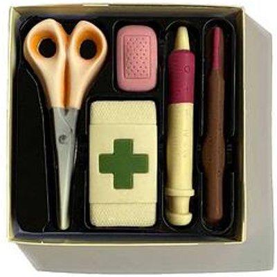 Choc On Choc Chocolate Medical Kit