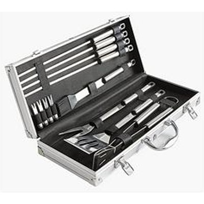 Bbq Accessory Set - 12 Pieces