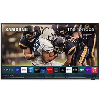 Samsung 2020 65 Inch The Terrace Qled 4K Hdr 2000 Smart Outdoor Tv