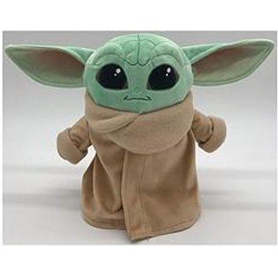 Star Wars The Mandalorian The Child Plush Toy