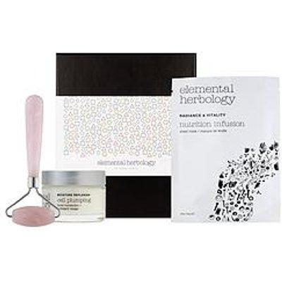 Elemental Herbology At Home Facial Gift Set