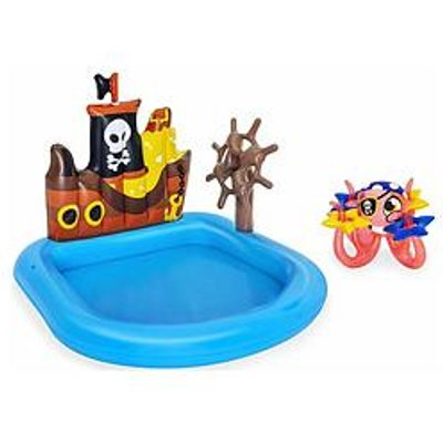 Bestway Ships Ahoy Play Centre