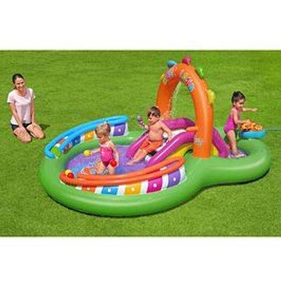 Bestway Sing 'N Splash Play Center