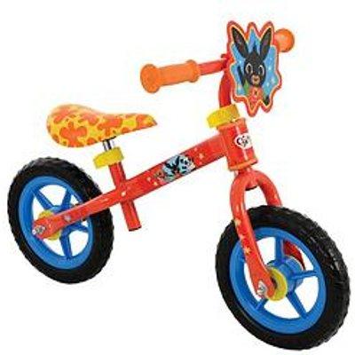 Bing Balance Bike
