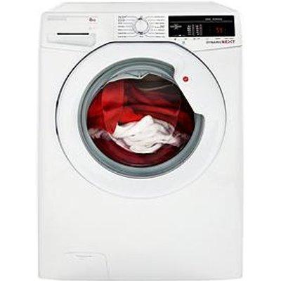Hoover Dxoa68Lw3 8Kg 1600 Spin Washing Machine - White