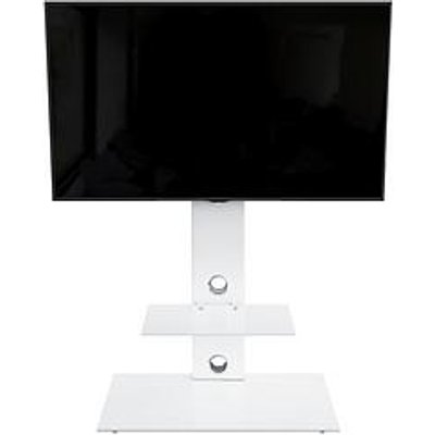 Avf Lesina Tv Stand 700 - Fits Up To 65 Inch Tv - White