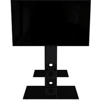 Avf Lesina Tv Stand 700 - Fits Up To 65 Inch Tv - Black