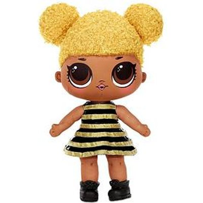 L.O.L Surprise! Queen Bee &Ndash; Huggable, Soft Plush Doll