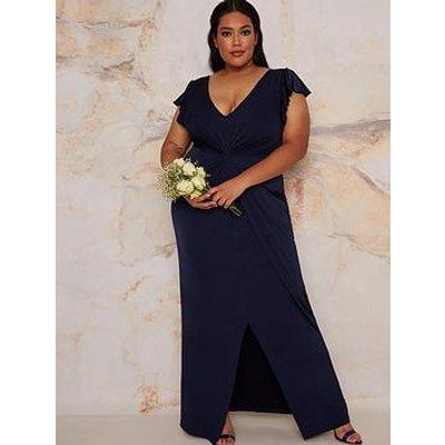 Chi Chi London Curve Chi Chi Curve Robyn Dress