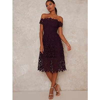 Chi Chi London Chi Chi Lizanar Dress