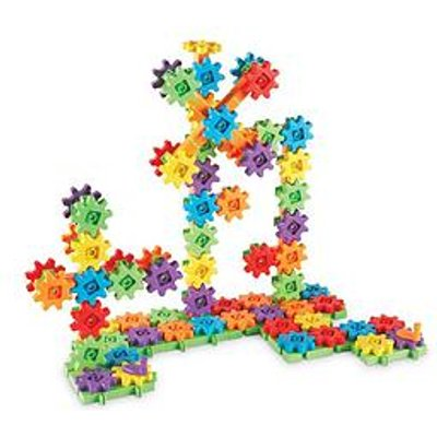 Learning Resources Gears! Gears! Gears!® Super Building Set
