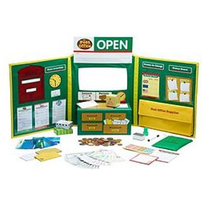 Learning Resources Pretend &Amp; Play&Reg; Post Office Set