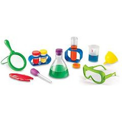 Learning Resources Primary Science® Lab Set
