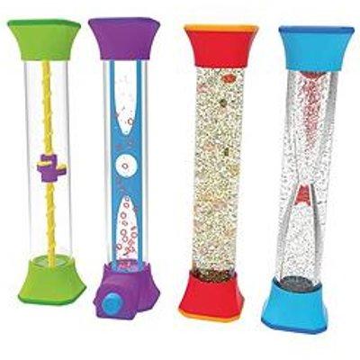 Learning Resources Sensory Fidget Tubes