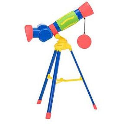 Learning Resources Geosafari® Jr. My First Telescope