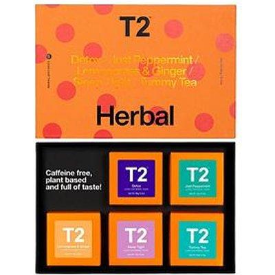 T2 Tea T2 Fives - T2 Herbal