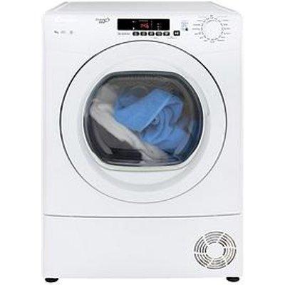 Candy Gvs C9Dg-80 Grand O'Vita 9Kg Condenser Dryer