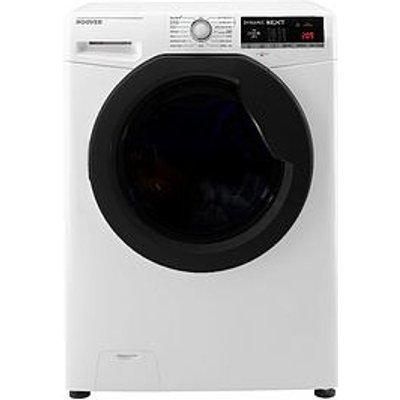 Hoover Dwoad69Ahf3/1-80 9Kg Wash, 1600 Spin Washing Machine - White