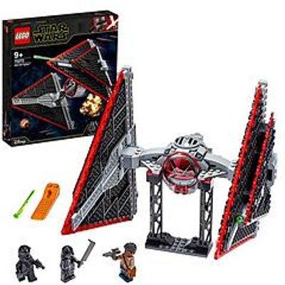 Lego Star Wars Sith Tie Fighter¿