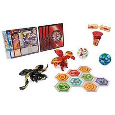 Bakugan Battle Gear Pack - Solid 12