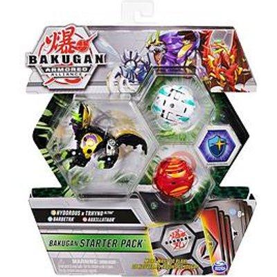 Bakugan Starter Pack - Solid 19