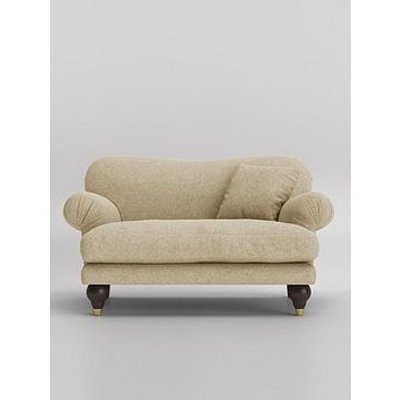 Swoon Willows Original Love Seat