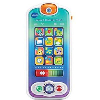 Vtech Swipe & Discover Phone