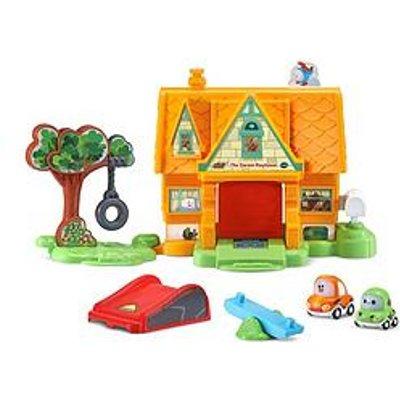 Vtech Vtech Toot-Toot Cory Carson The Carson Play House