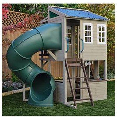 Kidkraft Cozy Escape Playhouse
