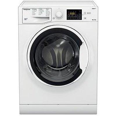 Hotpoint Rdg8643Wwukn 8Kg Wash, 6Kg Dry, 1400 Spin Washer Dryer - White