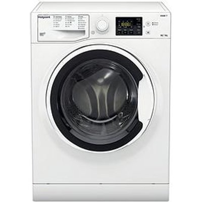 Hotpoint Rdg9643Wukn 9Kg Wash, 6Kg Dry, 1400 Spin Washer Dryer - White