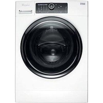 Whirlpool Fscr10432 10Kg Load, 1400 Spin Washing Machine - White