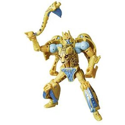 Transformers Tra Gen Wfc K Deluxe Cheetor