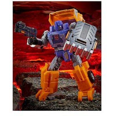 Transformers Tra Gen Wfc K Deluxe Huffer