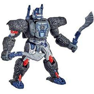 Transformers Tra Gen Wfc K Voyager Optimus Primal