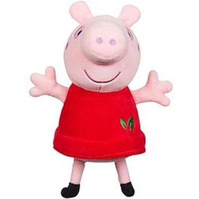 Peppa Pig Red Dress Peppa