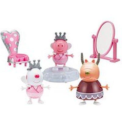 Peppa Pig Peppa'S Beautiful Ballet Set
